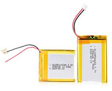 电池生产流程