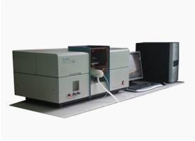 原子吸收光谱仪