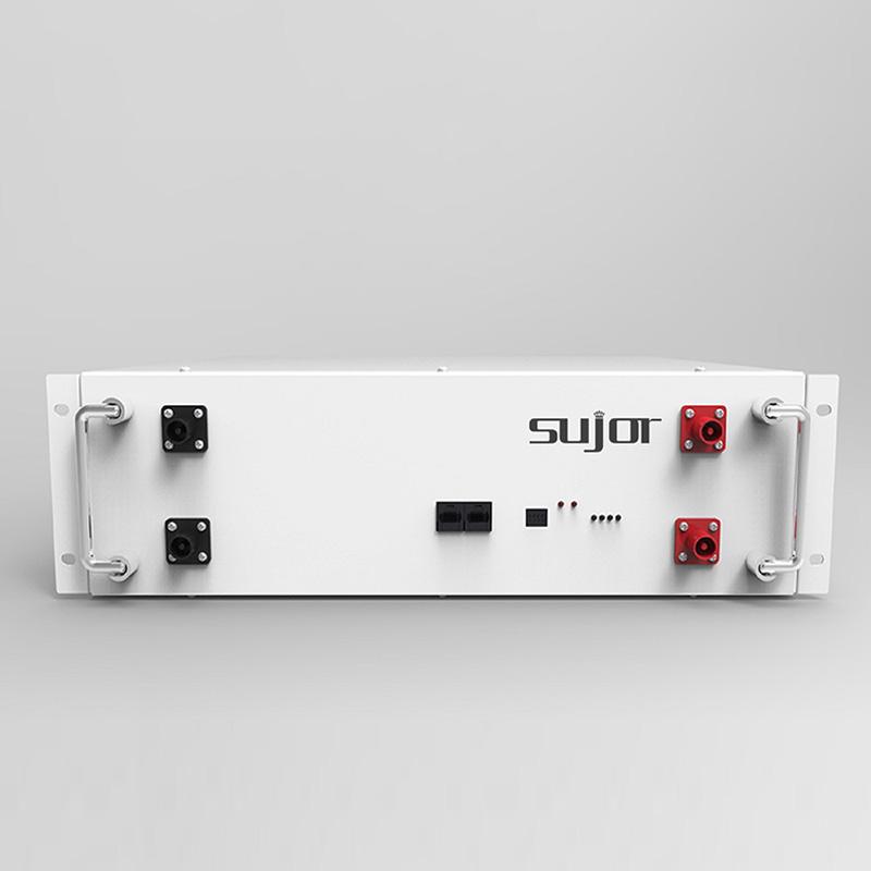 48V 60Ah磷酸铁锂电池储能电池