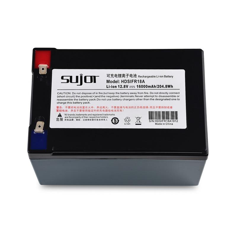 替代铅酸电池磷酸铁锂电池12V 18Ah