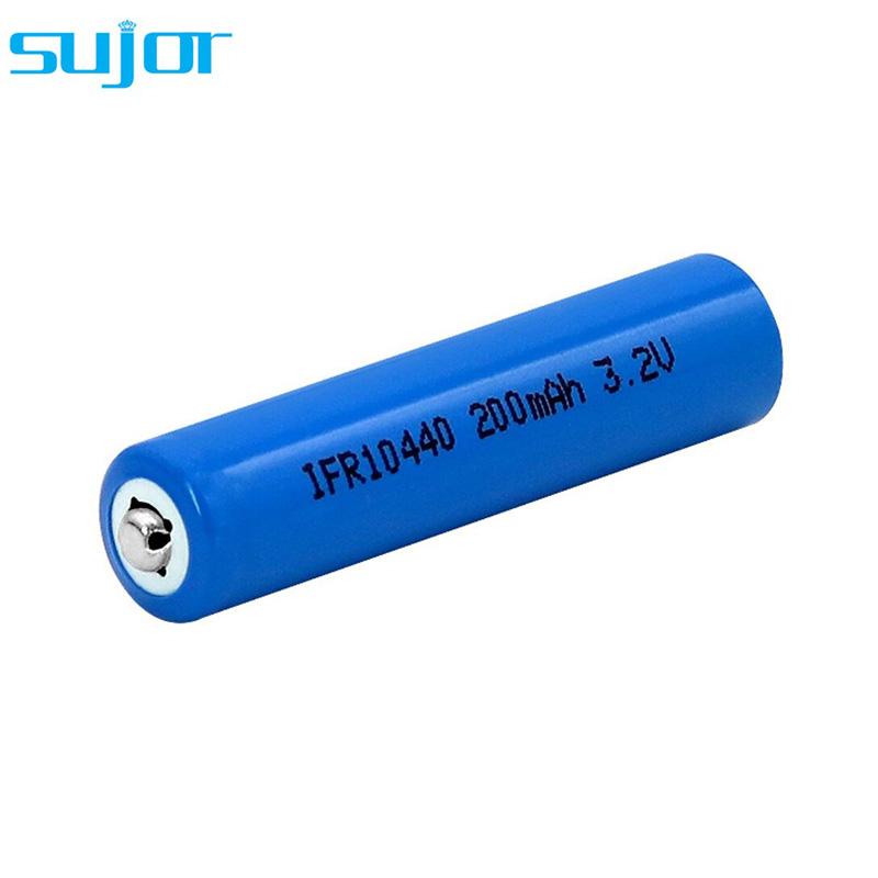 磷酸铁锂电池3.2V 10440 AAA 200mAh