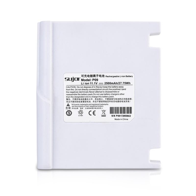 锂离子电池组合11.1V 18650 2500mAh