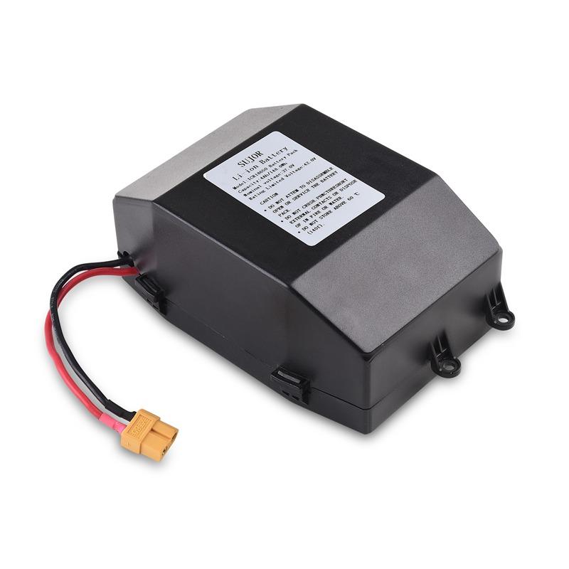 锂离子电池组37V 18650 4000mAh