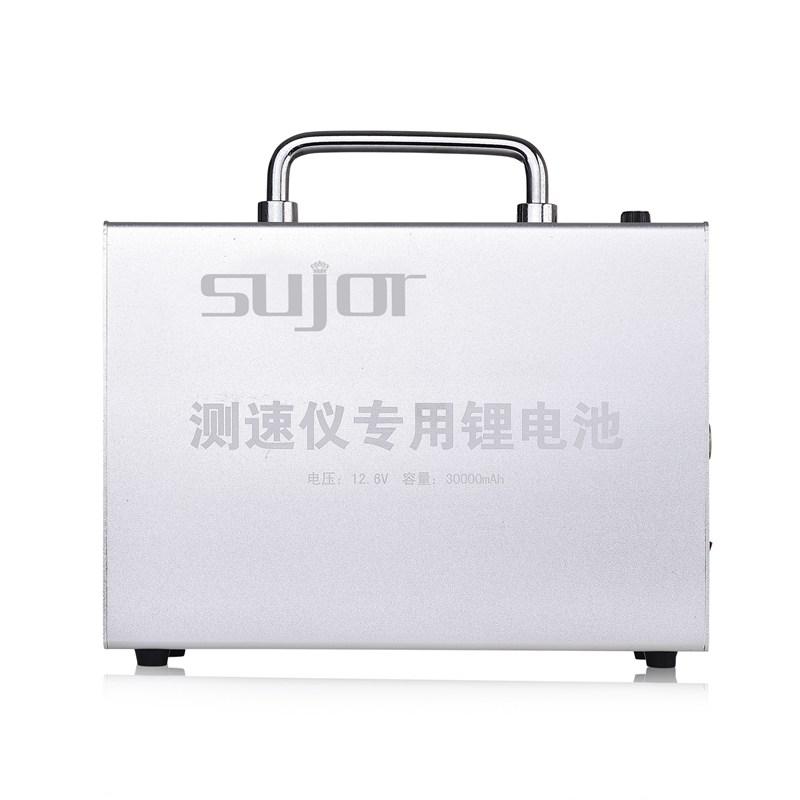 11.1V 26650 30Ah锂离子电池组测速仪电池