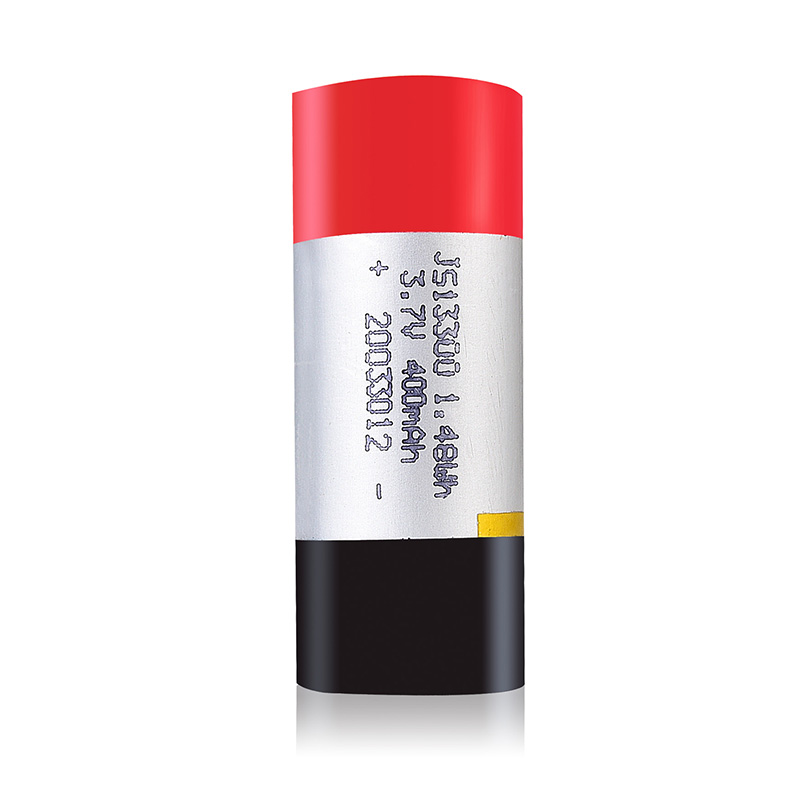 电子烟电池3.7V 13300 400mAh