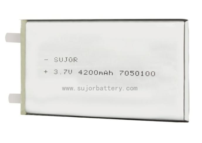 如何让锂聚合物电池自放电最小?