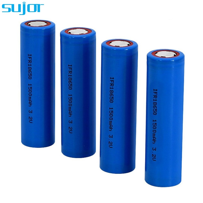 磷酸铁锂电池3.2V 18650 1500mAh