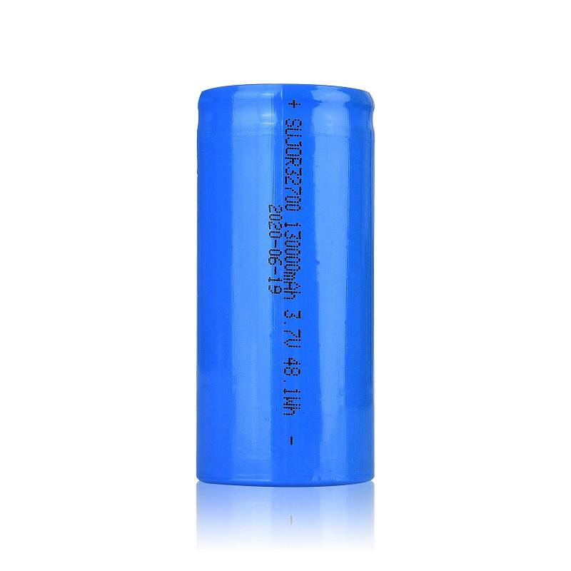 锂离子电池32700 13000mAh 3.7V